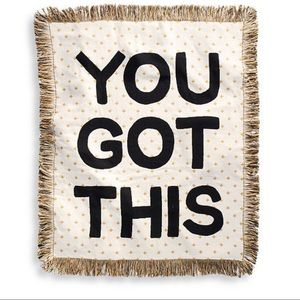 You Got This Blanket